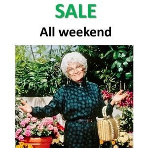 Other - GIANT SALE - almost everything marked down